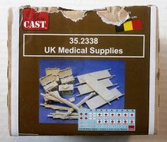 Thumbnail 2338 UK MEDICAL SUPPLIES