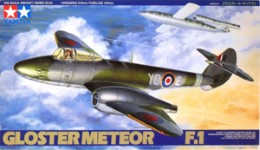 Thumbnail 61051 GLOSTER METEOR F.1
