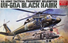 Thumbnail 1612 UH-60A BLACK HAWK