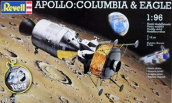 Thumbnail 04827 APOLLO COLUMBIA   EAGLE